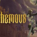 Blasphemous Full Game + CPY Crack PC Download Torrent