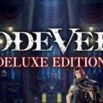 CODE VEIN Full Game + CPY Crack PC Download Torrent