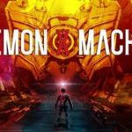 Daemon X Machina Full Game + CPY Crack PC Download Torrent