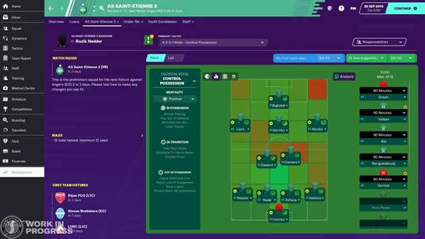Football Manager   Download PC Game Full Version