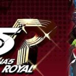 Persona 5 Royal Full Game + CPY Crack PC Download Torrent