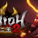 Nioh 2 Full Game + CPY Crack PC Download Torrent