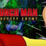 One Punch Man A Hero Nobody Knows Full Game + CPY Crack PC Download Torrent