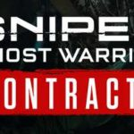 Sniper Ghost Warrior Contracts Full Game + CPY Crack PC Download Torrent