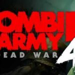 Zombie Army 4 Dead War Full Game + CPY Crack PC Download Torrent