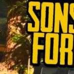 Sons of the Forest Full Game + CPY Crack PC Download Torrent