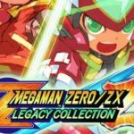 Mega Man Zero/ZX Legacy Collection Full Game + CPY Crack PC Download Torrent