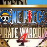 One Piece Pirate Warriors 4 Full Game + CPY Crack PC Download Torrent