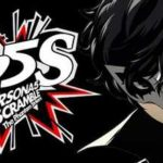 Persona 5 Scramble Full Game + CPY Crack PC Download Torrent