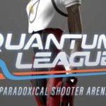 Quantum League Full Game + CPY Crack PC Download Torrent