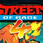 Streets of Rage 4 Full Game + CPY Crack PC Download Torrent