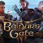 Baldur's Gate 3 Full Game + CPY Crack PC Download Torrent