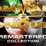 Command & Conquer Remastered Collection Full Game + CPY Crack PC Download Torrent