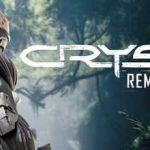 Crysis Remastered Full Game + CPY Crack PC Download Torrent