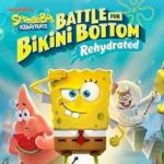 SpongeBob SquarePants Battle for Bikini Bottom Rehydrated Full Game + CPY Crack PC Download Torrent