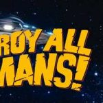 Destroy All Humans! Full Game + CPY Crack PC Download Torrent