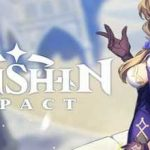 Genshin Impact Full Game + CPY Crack PC Download Torrent
