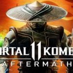 Mortal Kombat 11 Aftermath Full Game + CPY Crack PC Download Torrent