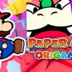 Paper Mario The Origami King Full Game + CPY Crack PC Download Torrent