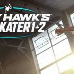 Tony Hawk's Pro Skater 1 + 2 Full Game + CPY Crack PC Download Torrent