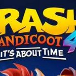 Crash Bandicoot 4 It's About Time Full Game + CPY Crack PC Download Torrent