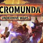 Necromunda Underhive Wars Full Game + CPY Crack PC Download Torrent