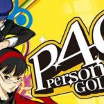 Persona 4 Golden Full Game + CPY Crack PC Download Torrent