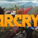 Far Cry 6 Full Game + CPY Crack PC Download Torrent