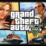 Grand Theft Auto V Full Game + CPY Crack PC Download Torrent
