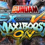 Mobile Suit Gundam Extreme vs MaxiBoost On Full Game + CPY Crack PC Download Torrent