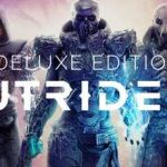 Outriders Full Game + CPY Crack PC Download Torrent