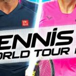 Tennis World Tour 2 Full Game + CPY Crack PC Download Torrent