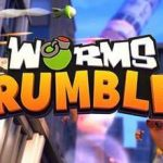 Worms Rumble Full Game + CPY Crack PC Download Torrent