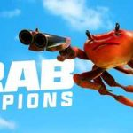 Crab Champions Full Game + CPY Crack PC Download Torrent