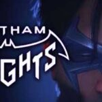Gotham Knights Full Game + CPY Crack PC Download Torrent