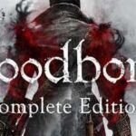 Bloodborne Full Game + CPY Crack PC Download Torrent