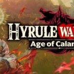 Hyrule Warriors Age of Calamity Full Game + CPY Crack PC Download Torrent