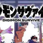 Digimon Survive Full Game + CPY Crack PC Download Torrent