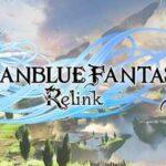 Granblue Fantasy Relink Full Game + CPY Crack PC Download Torrent