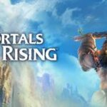 Immortals Fenyx Rising Full Game + CPY Crack PC Download Torrent