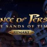 Prince of Persia The Sands of Time Remake Full Game + CPY Crack PC Download Torrent