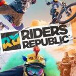 Riders Republic Full Game + CPY Crack PC Download Torrent