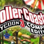 RollerCoaster Tycoon 3 Complete Edition Full Game + CPY Crack PC Download Torrent