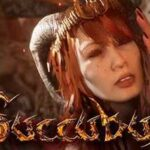 Succubus Full Game + CPY Crack PC Download Torrent