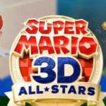 Super Mario 3D All-Stars Full Game + CPY Crack PC Download Torrent