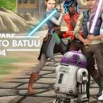The Sims 4 Star Wars Journey to Batuu Full Game + CPY Crack PC Download Torrent