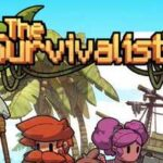 The Survivalists Game + CPY Crack PC Download Torrent