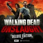 The Walking Dead Onslaught Full Game + CPY Crack PC Download Torrent