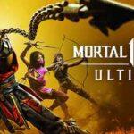 Mortal Kombat 11 Ultimate Full Game + CPY Crack PC Download Torrent