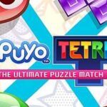 Puyo Puyo Tetris 2 Full Game + CPY Crack PC Download Torrent